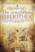 Cover-Bild zu Cogman, Genevieve: Die unsichtbare Bibliothek