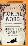 Cover-Bild zu Cogman, Genevieve: The Mortal Word