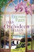 Cover-Bild zu Riley, Lucinda: Das Orchideenhaus