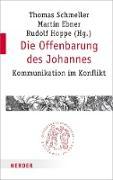 Cover-Bild zu Die Offenbarung des Johannes (eBook) von Schmeller, Thomas (Hrsg.)