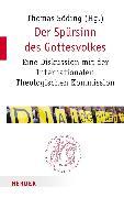 Cover-Bild zu Der Spürsinn des Gottesvolkes (eBook) von Söding, Thomas (Hrsg.)