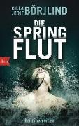 Cover-Bild zu Börjlind, Cilla: Die Springflut