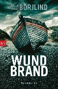 Cover-Bild zu Börjlind, Cilla: Wundbrand (eBook)