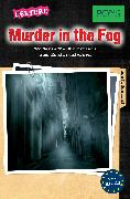 Cover-Bild zu PONS Kurzkrimis: Murder in the Fog (eBook) von Butler, Dominic