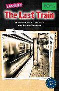 Cover-Bild zu PONS Kurzkrimis: The Last Train (eBook) von Slocum, Emily