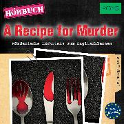 Cover-Bild zu PONS Hörkrimi Englisch: A Recipe for Murder (Audio Download) von Butler, Dominic