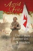 Cover-Bild zu Unter dem Banner des Kreuzes von Fritz, Astrid