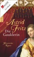 Cover-Bild zu Die Gauklerin (eBook) von Fritz, Astrid