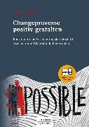 Cover-Bild zu Changeprozesse positiv gestalten (eBook) von Schöffner, Günther