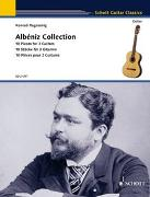 Cover-Bild zu Albéniz, Isaac (Komponist): Albéniz Collection