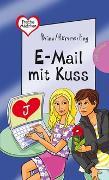 Cover-Bild zu Brinx: Freche Mädchen - freche Bücher!: E-Mail mit Kuss