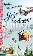 Cover-Bild zu Ullrich, Hortense: Jojo, welcome to Hollywood (eBook)