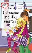 Cover-Bild zu Ullrich, Hortense: Liebeschaos und lila Muffins (eBook)