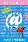 Cover-Bild zu Ullrich, Hortense: PinkMuffin@BerryBlue 7: PinkMuffin@BerryBlue. Betreff: KlatschMohn (eBook)