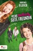 Cover-Bild zu Ullrich, Hortense: Meine teuflisch gute Freundin (eBook)