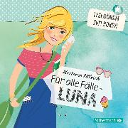 Cover-Bild zu Ullrich, Hortense: Für alle Fälle - Luna (Audio Download)