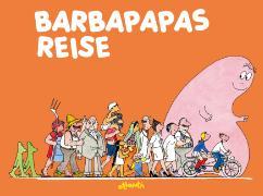Cover-Bild zu Barbapapas Reise von Taylor, Talus