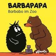 Cover-Bild zu BARBAPAPA - Barbabo im Zoo von Taylor, Talus