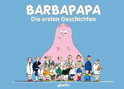Cover-Bild zu Barbapapa. Die ersten Geschichten von Taylor, Talus