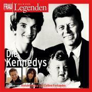 Cover-Bild zu Die Kennedys von Knizka, Roman (Gelesen)