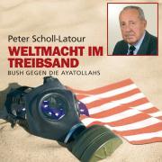 Cover-Bild zu Weltmacht im Treibsand von Scholl-Latour, Peter