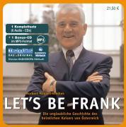 Cover-Bild zu Let's be Frank von Mappes-Niediek, Norbert