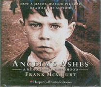 Cover-Bild zu Angela's Ashes von McCourt, Frank