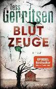 Cover-Bild zu Blutzeuge von Gerritsen, Tess