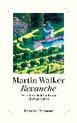 Cover-Bild zu Revanche von Walker, Martin