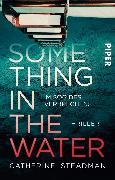 Cover-Bild zu Something in the Water - Im Sog des Verbrechens von Steadman , Catherine