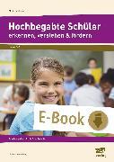 Cover-Bild zu Hochbegabte Schüler erkennen, verstehen & fördern (eBook) von Völkening, Claudia