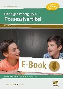 Cover-Bild zu DaZ eigenständig üben: Possessivartikel - SEK (eBook) von Schulte-Bunert, Ellen
