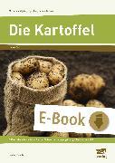 Cover-Bild zu Die Kartoffel (eBook) von Kraatz, Roxane