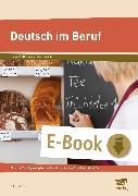 Cover-Bild zu Deutsch im Beruf (eBook) von Böttcher, Nils