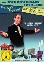 Cover-Bild zu Die Fred Bertelmann Kollektion von Böttger, Fritz