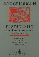 Cover-Bild zu Spiegelungen von Matzker, Reiner (Hrsg.)