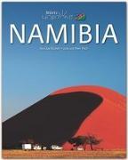 Cover-Bild zu Namibia von Pack, Peter