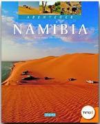 Cover-Bild zu Namibia (Ein TING-Buch) von Pack, Livia