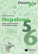 Cover-Bild zu 5./6. Klasse: Hopalong - English Mix von Schanz-Hering, Brigitte