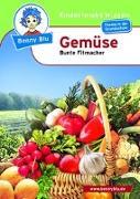 Cover-Bild zu Gemüse von Zacherl, Ralf