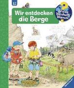 Cover-Bild zu Wir entdecken die Berge von Erne, Andrea