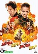 Cover-Bild zu Ant-Man et la Guêpe von Reed, Peyton (Reg.)