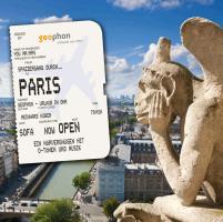 Cover-Bild zu Spaziergang durch Paris von Kober, Reinhard