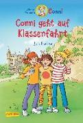 Cover-Bild zu Boehme, Julia: Conni-Erzählbände, Band 3: Conni geht auf Klassenfahrt