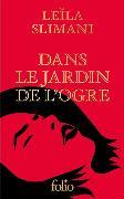 Cover-Bild zu Dans le jardin de l'ogre von Slimani, Leila