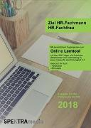 Cover-Bild zu Ziel HR-Fachmann/Fachfrau 2019 von Studer, Juerg