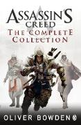Cover-Bild zu Bowden, Oliver: Assassin's Creed (eBook)