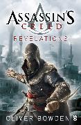 Cover-Bild zu Bowden, Oliver: Revelations