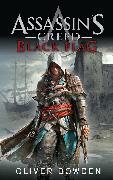 Cover-Bild zu Bowden, Oliver: Assassin's Creed Band 6: Black Flag (eBook)