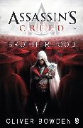 Cover-Bild zu Bowden, Oliver: Assassin's Creed: Brotherhood (eBook)